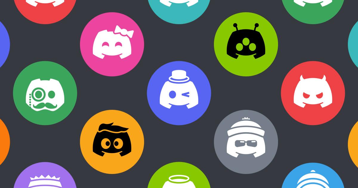 Cool Discord Profile Pics